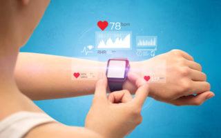 Les fréquences cardiaques : maximale, de réserve, cible