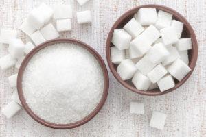 Index glycémque, glucides simples et complexe : le sucre et le sport